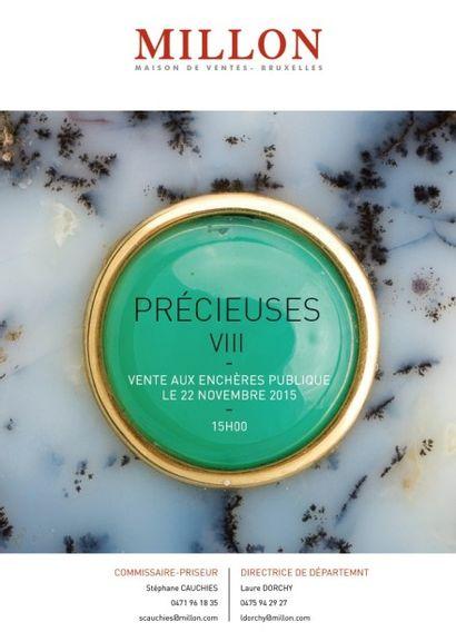 PRECIEUSES VIII