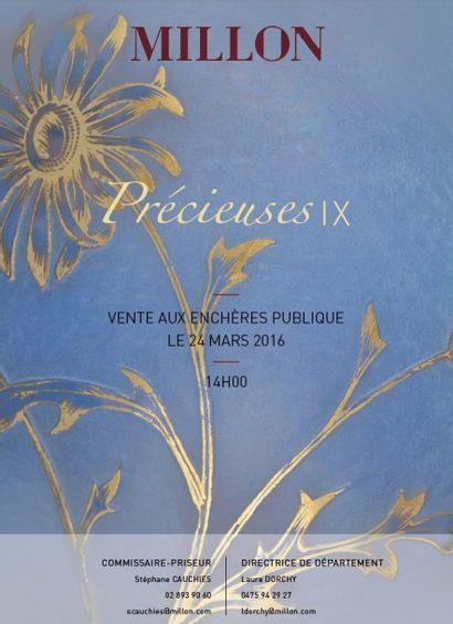 PRECIEUSES IX