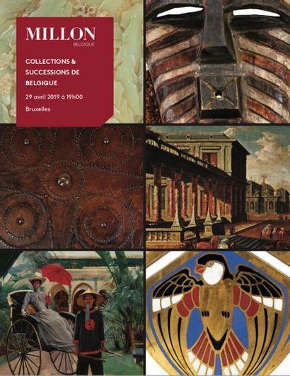 Collections & Successions de Belgique
