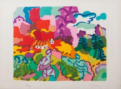 Fine Arts Online - Tableaux et objets d'art sur www.millon-belgique.com