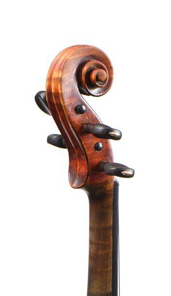 MUSICORA - Instruments du Quatuor -