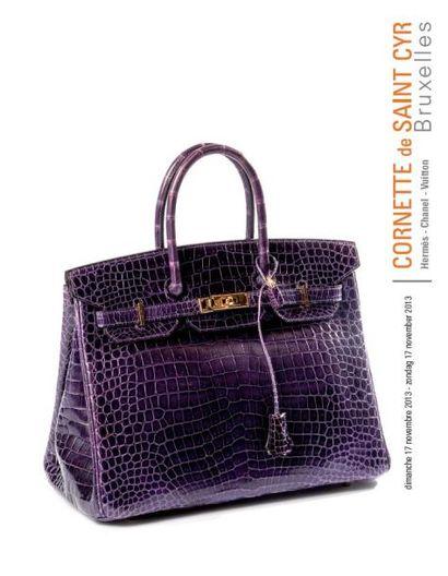 Les incontournables d'Hermès, Chanel & Louis Vuitton