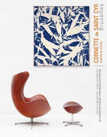 Art contemporain - Design XXe et XXIe siècles