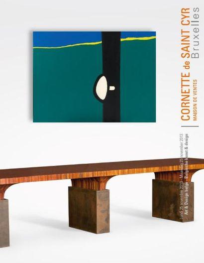 Art et design belge