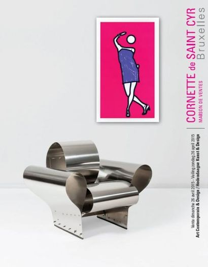 Art contemporain & Design