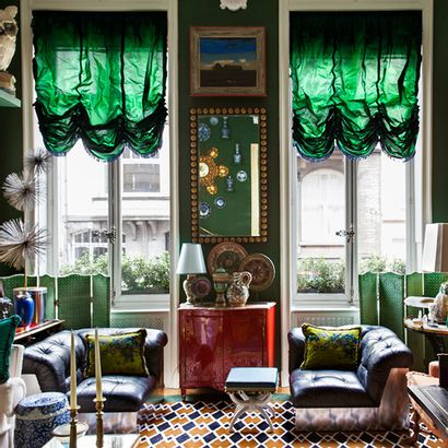 La maison de Gerald Watelet