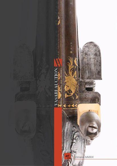 Armes, Militaria et Souvenirs historiques by Vasari Auction sur www.auction.fr