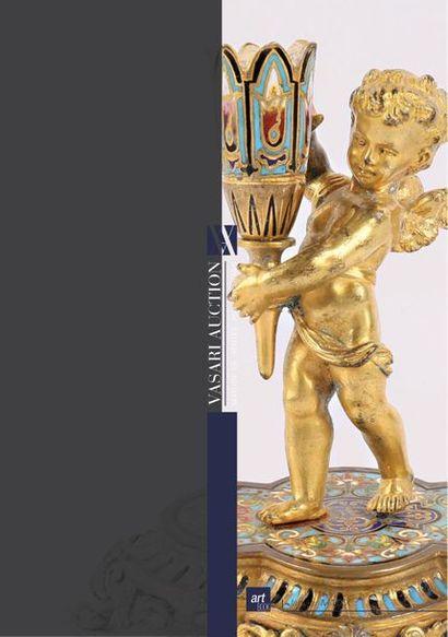 Bric & Broc by Vasari Auction