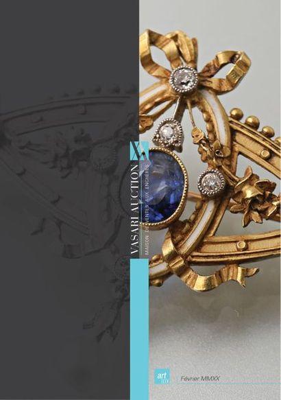 Bijoux by Vasari Auction