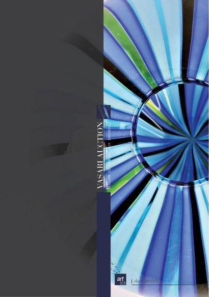 [VENTE MAINTENUE] L'univers de SALVIATI : alliance du verre et du design