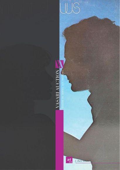 [VENTE MAINTENUE]- Vinyles by Vasari Auction
