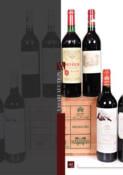 My Sommelier by Vasari Auction