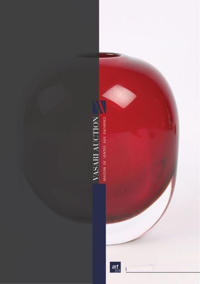 The world of SALVIATI : alliance of glass and design
