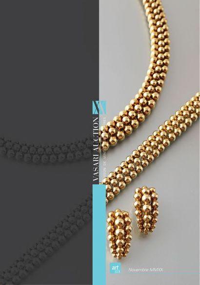 Jewellery by Vasari Auction