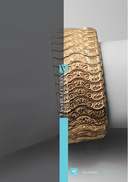 Bijoux by Vasari Auction - Bijoux ancien et modernes - Pièces en or