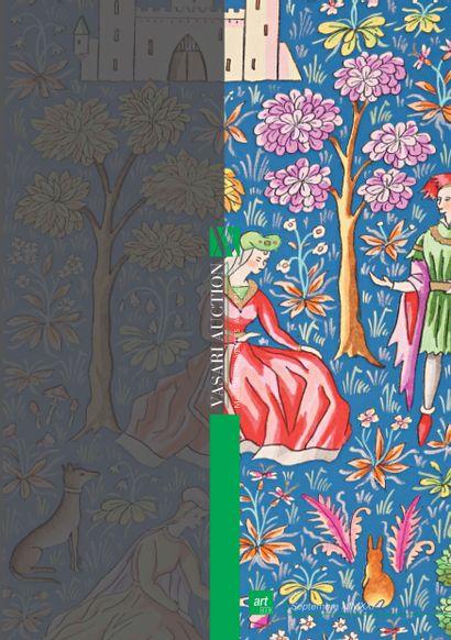 Passion des livres by Vasari Auction