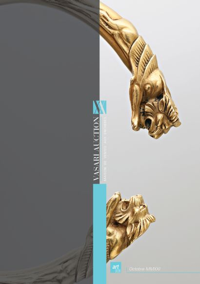 Bijoux by Vasari Auction - Bijoux ancien et modernes