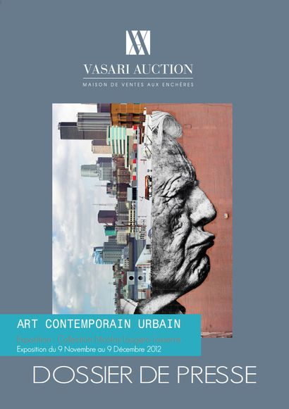 Exposition Art Contemporain Urbain