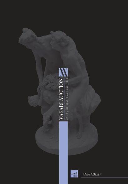 Bijoux - Orfèvrerie - Métal argenté - Eventails - Dentelles - Cannes Des XVIII au XXèmes siècles Provenant de la Succesion D. Deuxième partie Collections bordelaises, champenoises et à divers amateurs