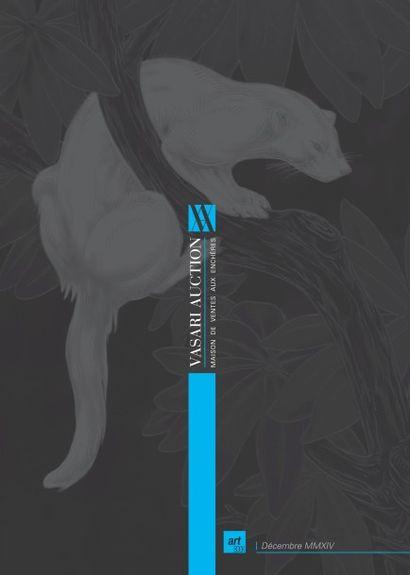 VENTE PRESTIGE - Estampes - Archéologie - Tableaux - Asie Meubles et Objets d'Art - Véhicules de collection
