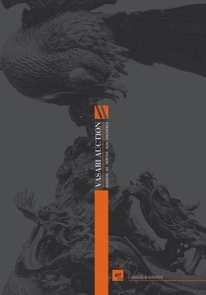 VENTE DE PRESTIGE Provenant de successions bordelaises et à divers Estampes - Asie - Tableaux - Mobilier et Objets d'art