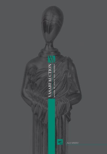 VENTE PRESTIGE Provenant de la Succession de Monsieur Sébastien Nicouleau & à divers : ASIE - TABLEAUX ANCIENS ET MODERNES - DESSINS - ESTAMPES - MOBILIER & OBJETS D'ART - TAPIS - TAPISSERIE