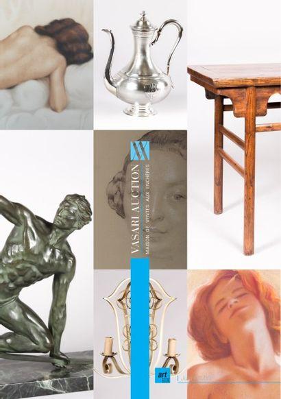 ART & DECORATION II - Provenant d'une propriété Bellifontaine, collectionneurs, successions et à divers