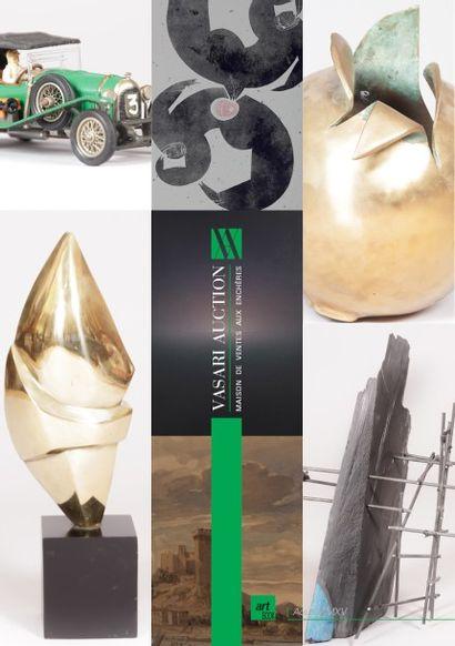 Art & Decoration IV - Provenant de la collection de M. Guillot de Suduiraut