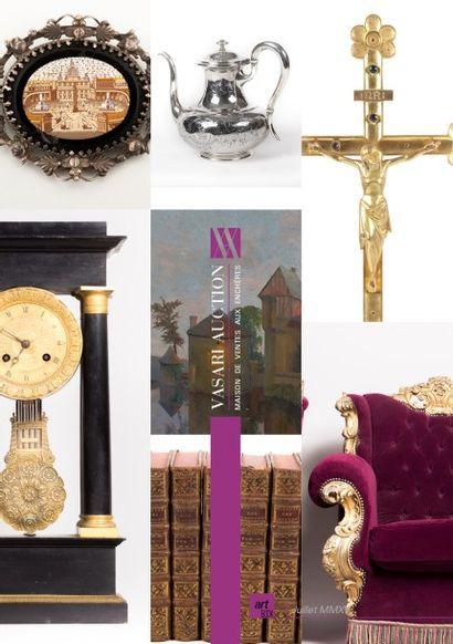 Art & Decoration III - Provenant de successions et à divers amateurs