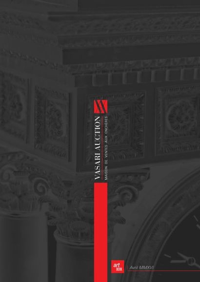 VENTE PRESTIGE - Estampes - Dessins - Tableaux - Asie Meubles et Objets d'art - Tapis
