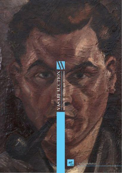 VENTE ONLINE - JEAN-FRANCOIS THOMAS (1894-1939)