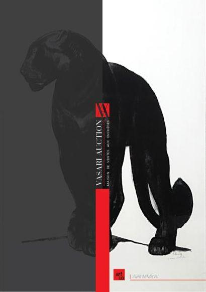 ART & DECORATION XVII - Tableaux, Mobilier et Objets d'art, Design, Street Art