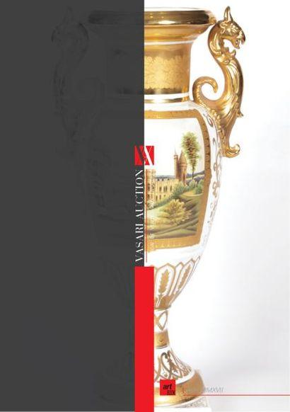 ART & DECORATION XVIII - TABLEAUX - MEUBLES ET OBJETS D'ART - TAPIS