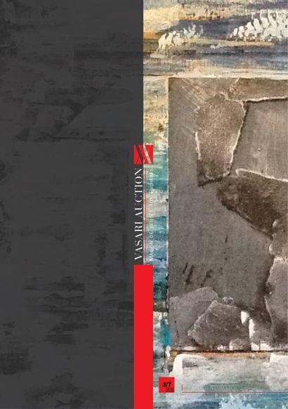 VENTE CARITATIVE AU PROFIT DE LA CROIX ROUGE EN PARTENARIAT AVEC L'ASSOCIATION MEDUSEZ MOI VASARI AUCTION, ENCHERES ONLINE