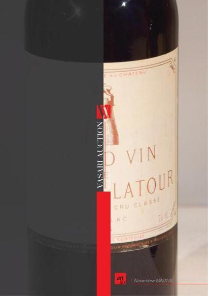 VINS FINS & SPIRITUEUX Expert : J.C Lucquiaud VASARI AUCTION, ENCHERES ONLINE