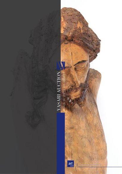 ART & DECORATION XXIII - Tableaux, Mobilier et objets d'art, Instruments de musique, Arts Premiers, Art d'Asie, Tapisserie, Tapis VASARI AUCTION, ENCHERES ONLINE
