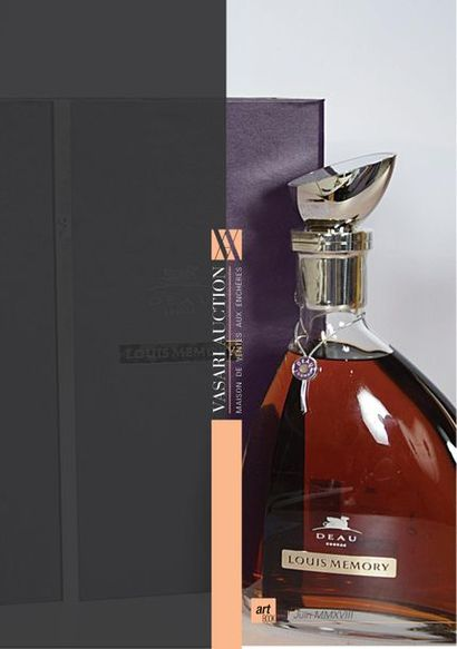 VINS FINS & SPIRITUEUX (TVA récupérable) - Expert J.C. Lucquiaud - VASARI AUCTION - ENCHERES ONLINE