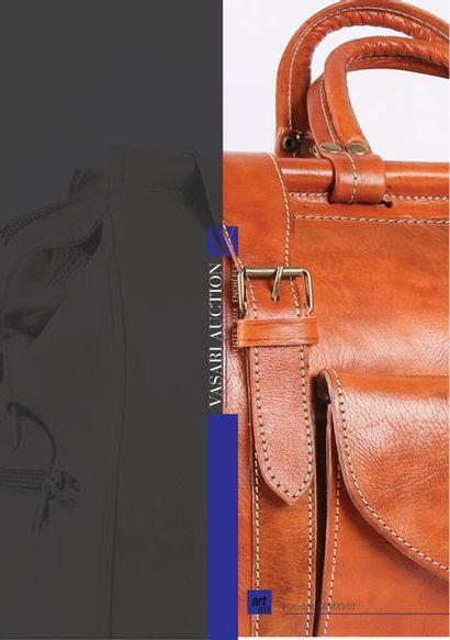 VENTE ONLINE - Maroquinerie et accessoires - Vasari Auction- Enchères online