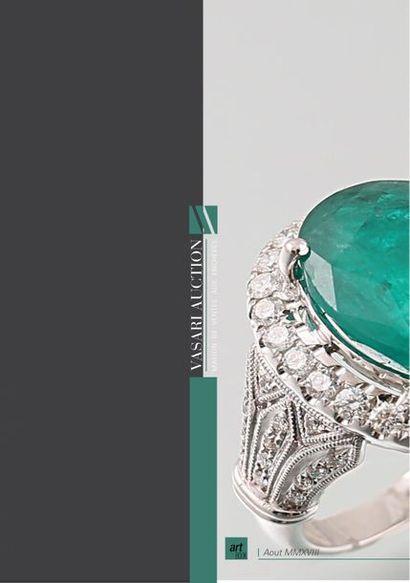 Or - Bijoux - Orfèvrerie - Métal argenté - Vasari Auction - Enchères online