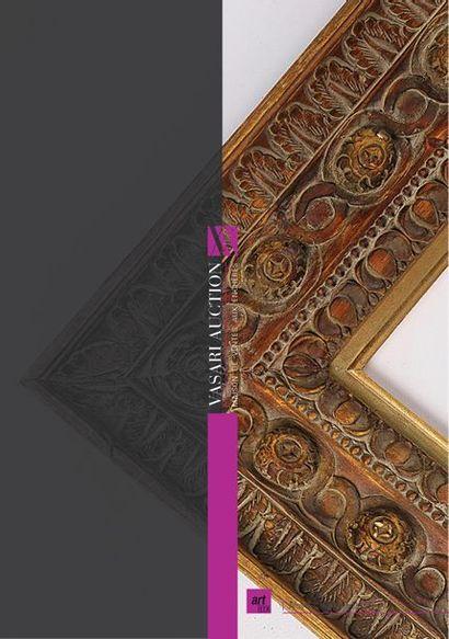 Cadres Anciens & Modernes - Collection d'un amateur