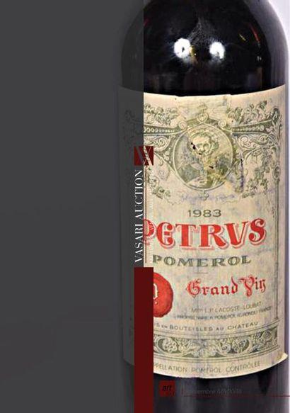 Vins fins & Spiritueux - Expert J.C. Lucquiaud - Vasari Auction - Enchères online