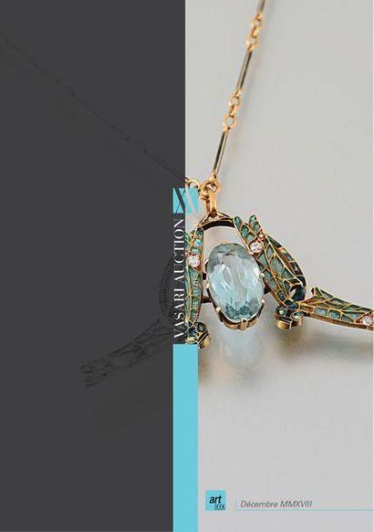 Sous le Sapin by Vasari Auction - Bijoux - Mode - Argenterie - Enchères online