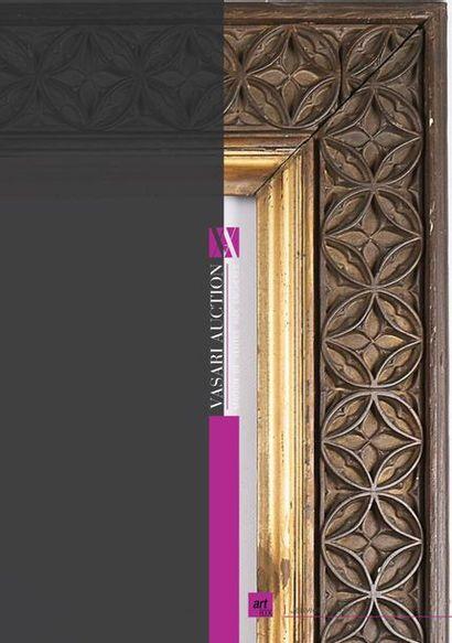 Cadres anciens et modernes - Montparnasse - Vasari Auction - Enchères online