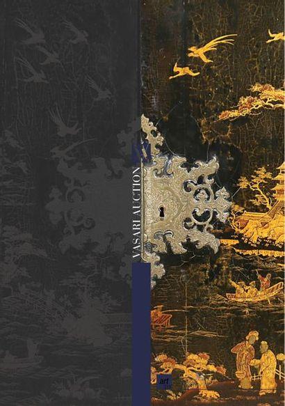 ART & DECORATION XXX - Tableaux - Meubles et Objets d'art - Tapis