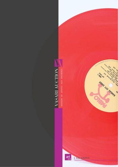 VINYLES - (Jazz)