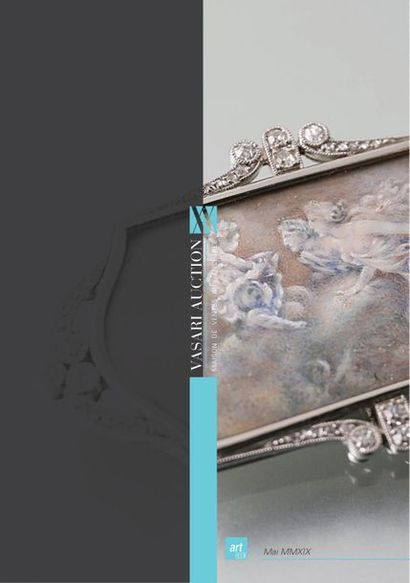Merci Papa, Merci Maman ! by Vasari Auction Bijoux - Argenterie - Montre - Art de la table - Monnaie