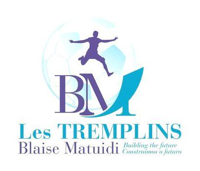 VENTE CARITATIVE LES TREMPLINS BLAISE MATUIDI