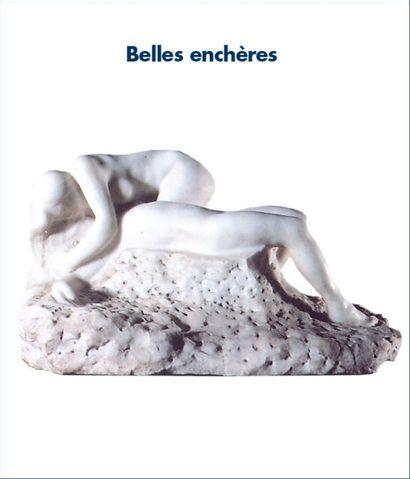BELLES ENCHERES