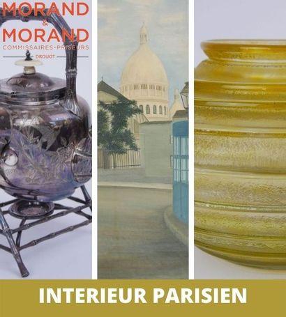 INTERIEUR PARISIEN
