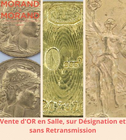 OR - SUR DESIGNATION - SANS RETRANSMISSION